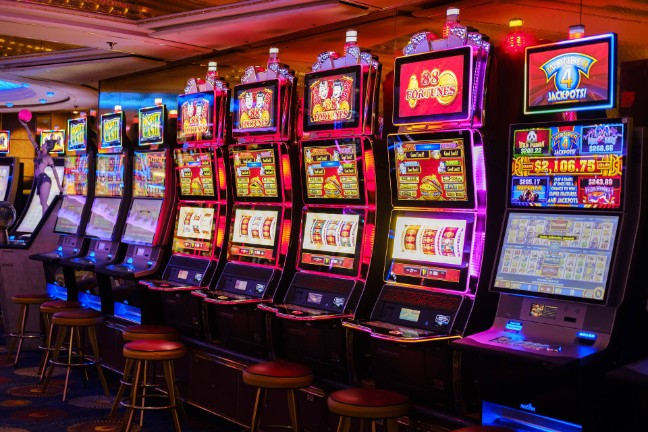 Free Suggestions On Casino