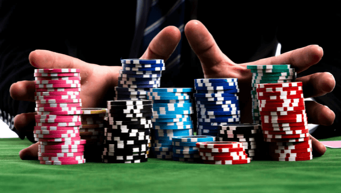 Stories You Did Not Know Concerning Gambling